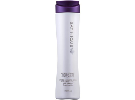 Satinique Extra Volume Conditioner の画像