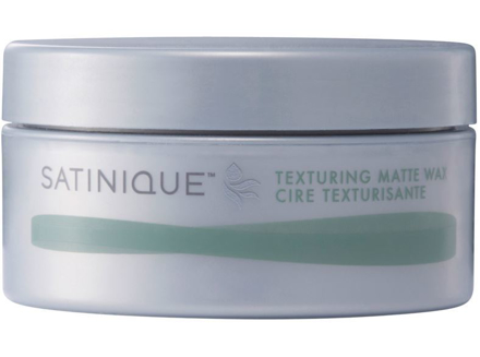 Satinique Texturing Matte Wax の画像
