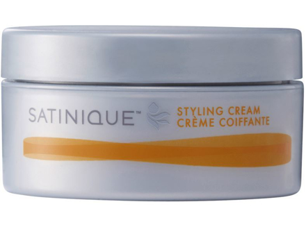 Satinique Styling Cream の画像
