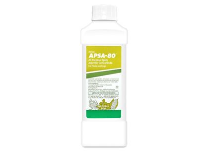 Picture of Amway Apsa-80 All Purpose Spray Adjuvant Concentrate