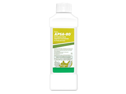 Amway Apsa-80 All Purpose Spray Adjuvant Concentrate の画像