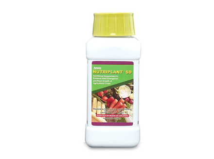 Nutriplant SD Powder Seed Treatment의 그림