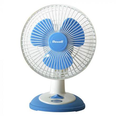 Dowell TF 616 6'' Desk Fan の画像