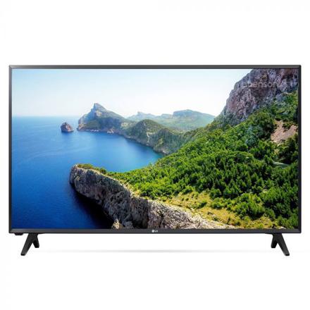LG 32LK500B 32-inch, HD TV の画像