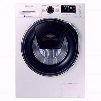 Picture of SAMSUNG WD75K54100W/TC 7.5kg Washer, 5kg Dryer | Combo Washer & Dryer | Inverter Motor