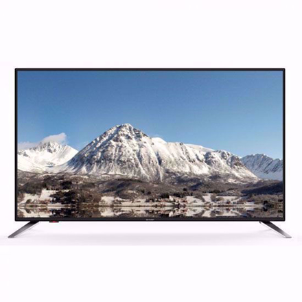 Sharp 2T C45AE1X 45-inch, Full HD, Smart TV の画像