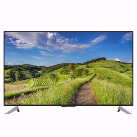 Sharp LC 60UA6500X 60-inch, Ultra HD, Smart TV の画像