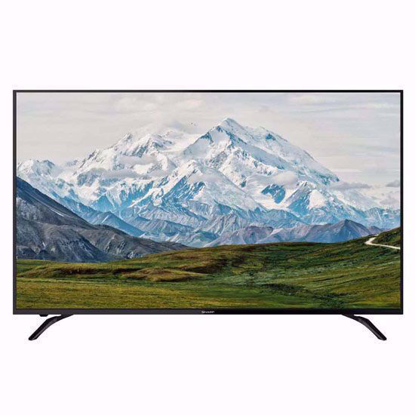 Picture of Sharp UHD 4T C60AH1X 60-inch, Ultra HD, Smart TV