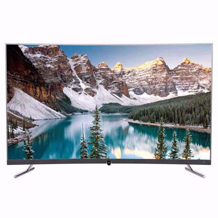 TCL 55P5US 55-inch, Curved Ultra HD の画像
