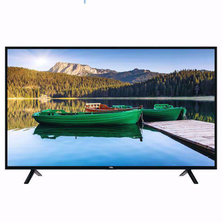 TCL 55P61US 55-inch, 4K Ultra HD, Smart TV の画像