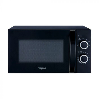 Picture of Whirlpool MWX 201 XEB 20 Liters, Microwave Oven