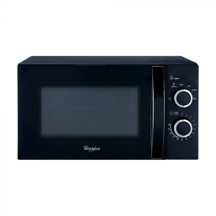 Whirlpool MWX 201 XEB 20 Liters, Microwave Oven の画像