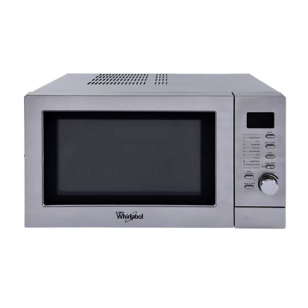 Whirlpool MWX 254SS 25 Liters, Microwave Oven の画像