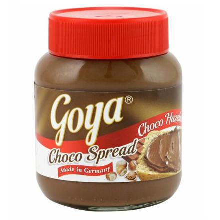 Goya Choco Hazelnut Spread の画像