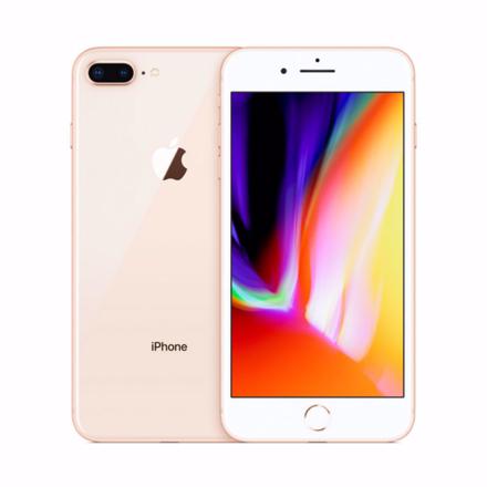 APPLE iPhone 8 Plus 64GB - Gold の画像