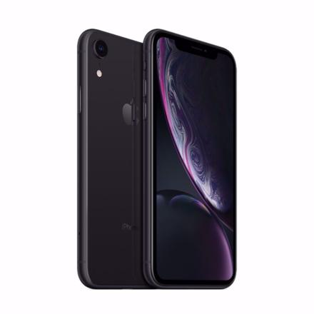 APPLE iPhone XR 64GB - Black の画像