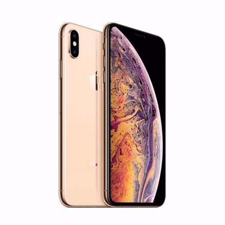 APPLE iPhone XS Max 64GB - Gold の画像