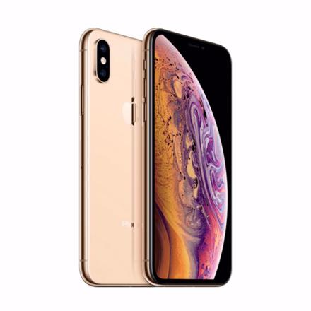 APPLE iPhone XS  64GB - Gold の画像