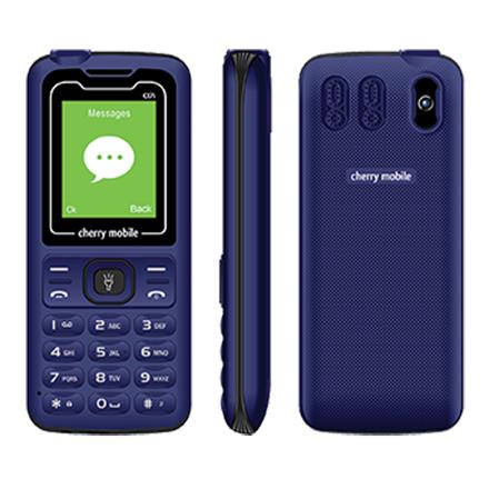 Cherry Mobile C17i の画像