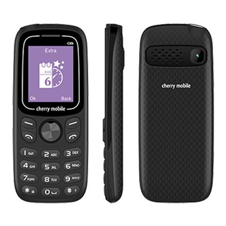 Cherry Mobile C18i の画像