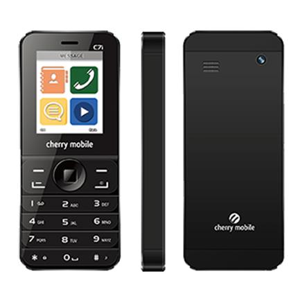 Cherry Mobile C7i の画像