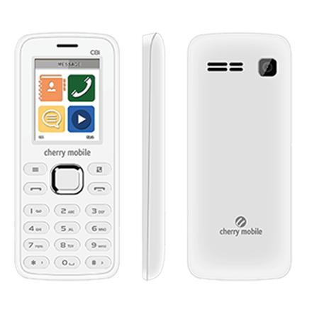 Cherry Mobile C8i の画像