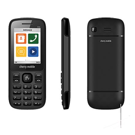Cherry Mobile D36i の画像
