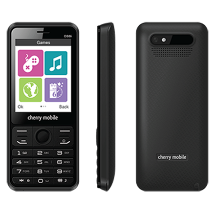 Cherry Mobile D38i の画像