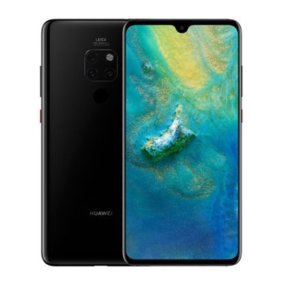 Picture of Huawei Mate 20