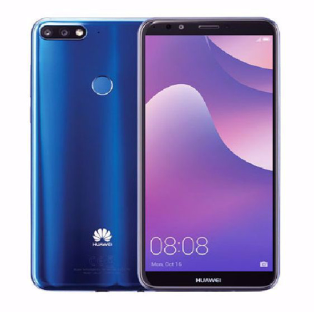 Huawei Nova 2 Lite の画像
