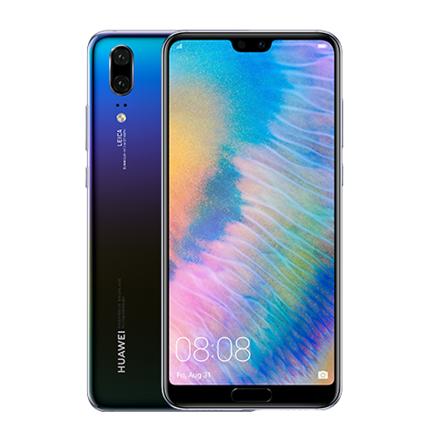 Huawei P20의 그림