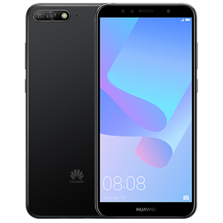 Huawei Y6 2018 の画像