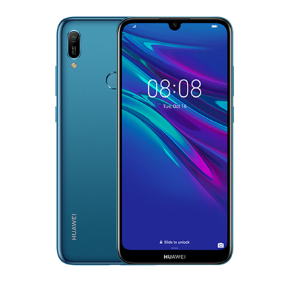 Picture of Huawei Y6 Pro