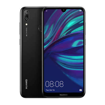 Huawei Y7 2019 の画像