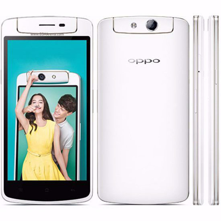 Oppo N1 Mini の画像