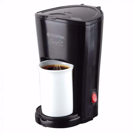 Imarflex ICM 100 1 Cup, Coffee Maker の画像