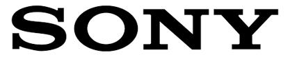 제조업체 그림 Sony
