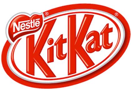 ブランド Kitkat 用の画像