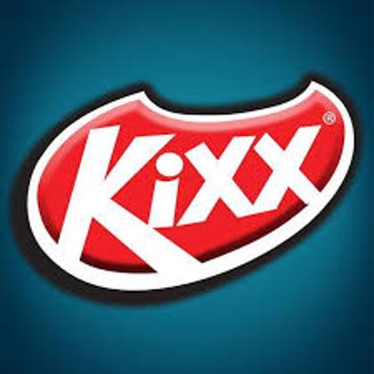 ブランド Kixx 用の画像