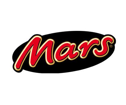 ブランド Mars 用の画像