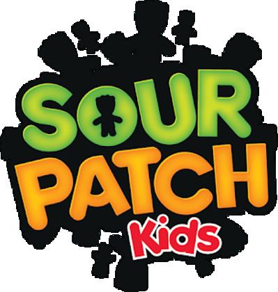 ブランド Sour Patch kids 用の画像