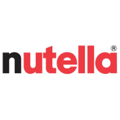 ブランド Nutella 用の画像