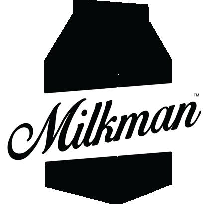 제조업체 그림 Milkman