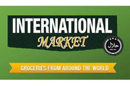 범주  국제 요리의 그림