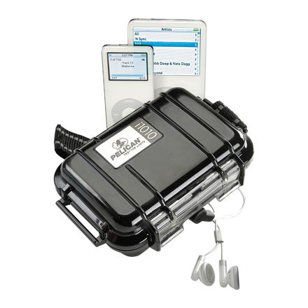 i1010 Pelican - Micro Ipod Case의 그림