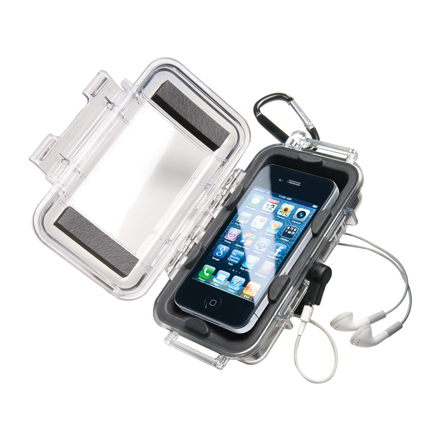 i1015 Pelican - Micro iPhone Case の画像