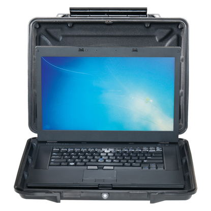 Picture of 1095CC Pelican-  HardBack Laptop Case