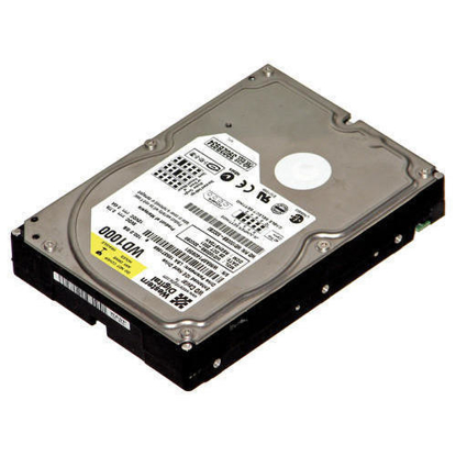 "Picture of Hard disk 3.5"" Internal SATA Seagate Skyhawk"