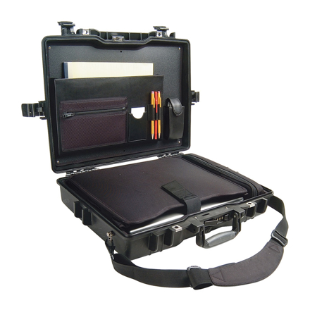 1495CC1 Pelican- Protector Laptop Case의 그림
