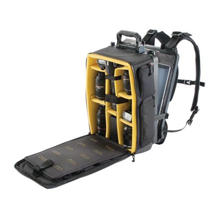 S115 Pelican- Sport Camera Backpack の画像